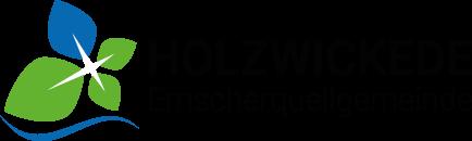 Perspektive Holzwickede Retina Logo