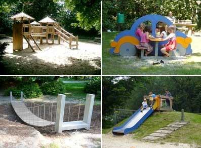 Projekt Holzwickede Mehrgenerationenplatz
