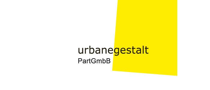 urbanegestalt Architekten Landschaftsarchitekten Stadtplaner