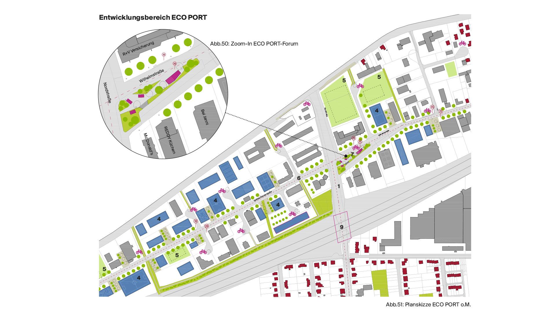 ISEK-Planskizze-EcoPort