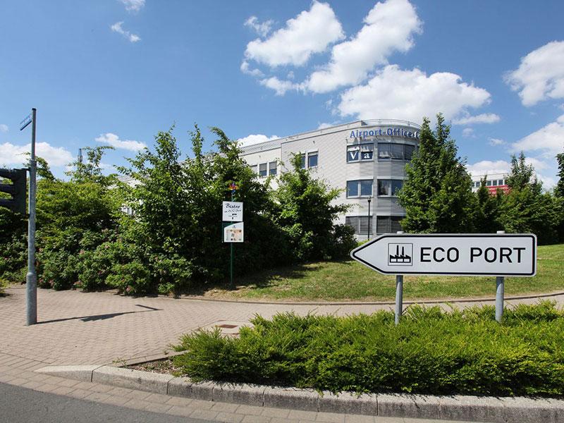 Holzwickede Eco Port